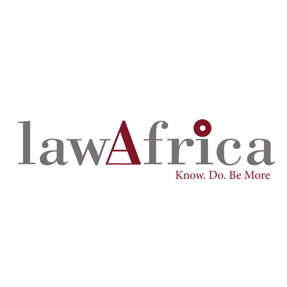 Law Africa Publishers