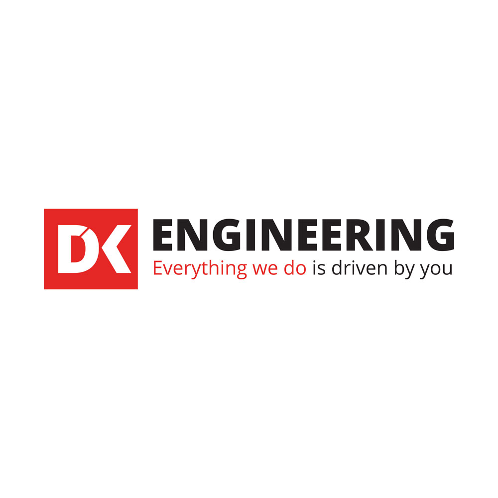 DK Engineering Logo