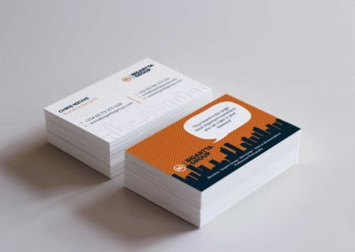 Double sided business cards printing in Kenya